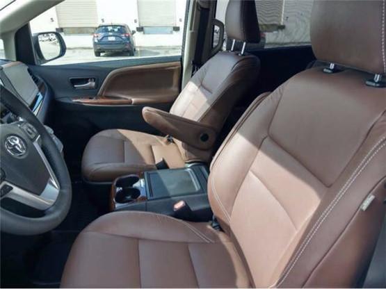 18款加版丰田塞纳3.5 特惠改装奢华体验