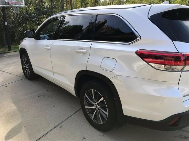 丰田汉兰达最新报价 标杆精英SUV惊爆价