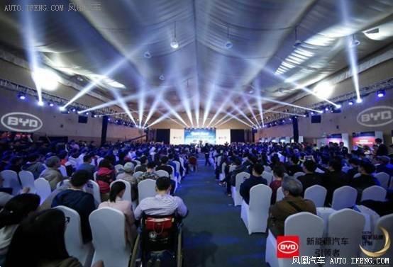 4月北京纯电市场再夺冠 比亚迪EV领跑-图3