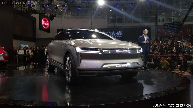 4月北京纯电市场再夺冠 比亚迪EV领跑-图5