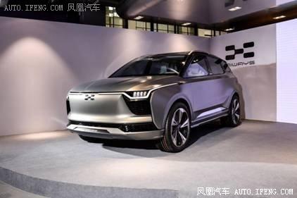 RG Nathalie领衔2018北京车展最酷神车-图5
