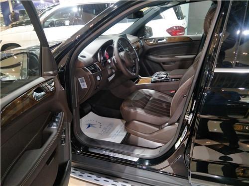 加规版奔驰GLS450平行进口降价大促销
