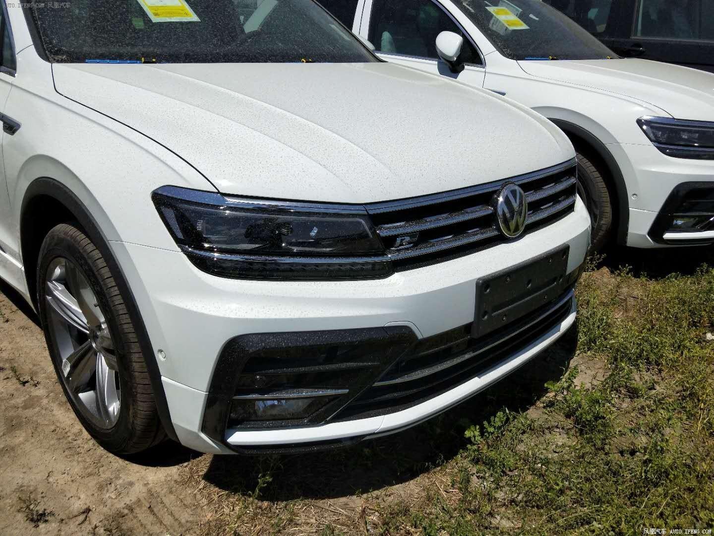 新款大众途观l价格最低价格裸车什么