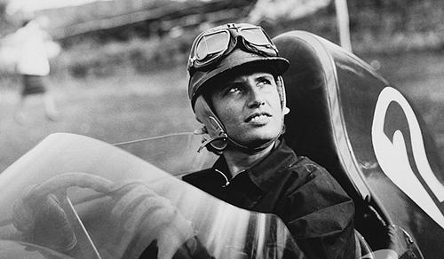 F1赛车史上首位女车手与玛莎拉蒂的故事