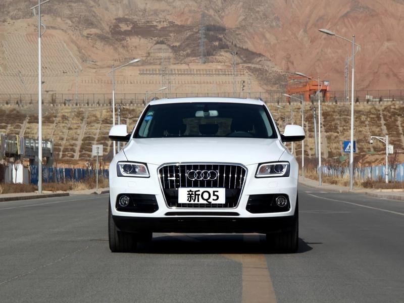 奥迪Q5新车报价及图片新款奥迪q5最低价格