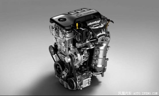 前方解秘英朗1.0T三缸发动机到底怎么样