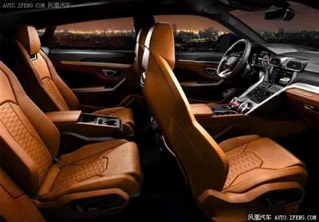 地表最强SUV,兰博基尼Urus到底是款什么样的车?