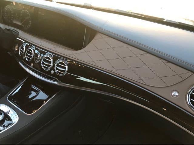 18款顶级商务座驾奔驰迈巴赫S650行政四座天津最低价格