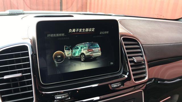 2018款奔驰GLS450 3.0T广受欢迎加规版本
