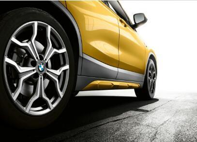 潮流决定者 创新BMW X2中国正式上市