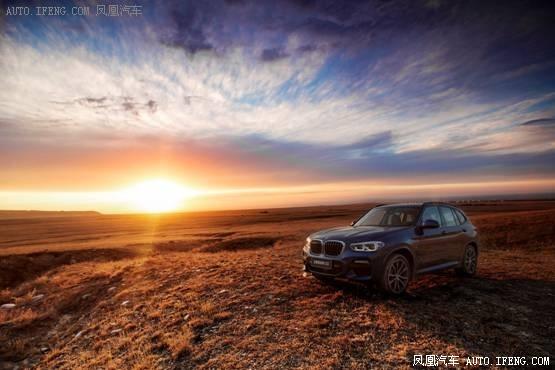 焕新,探无限 全新BMW X3新疆穿越之旅
