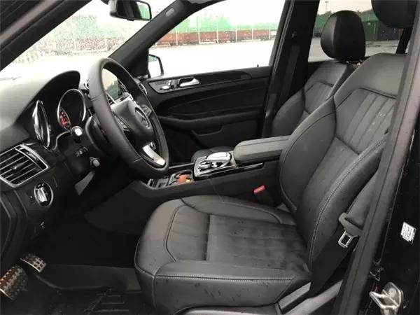 2018款奔驰GLE400