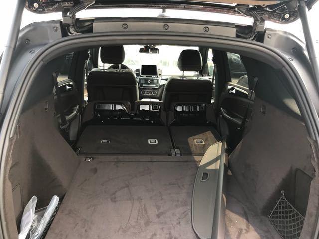2018款加版奔驰GLE400 豪华型SUV全新解读