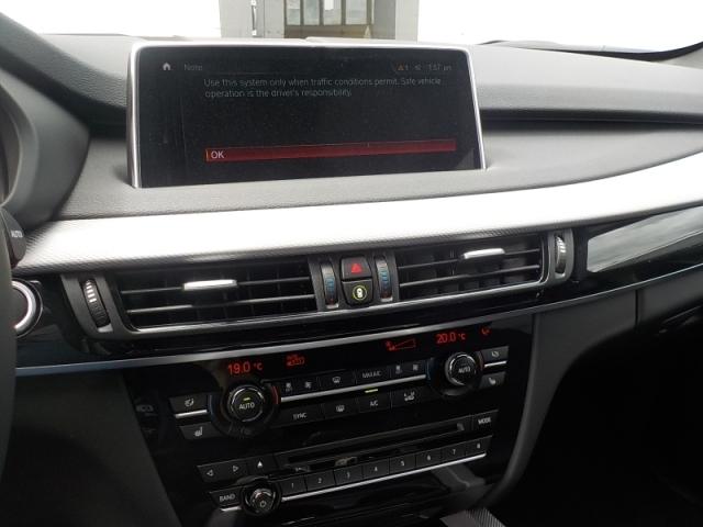 18款宝马X5 2.0T油电混合运动版全新解读