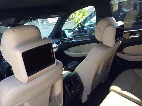 奔驰GLS450多少钱 特价大奔SUV价格图