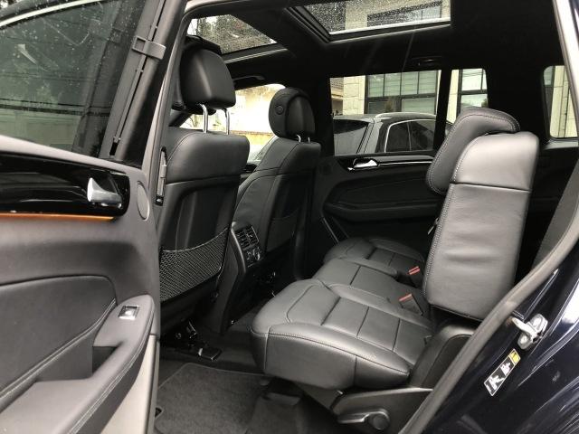 18款奔驰GLS450秋季钜惠 津港超高性价比