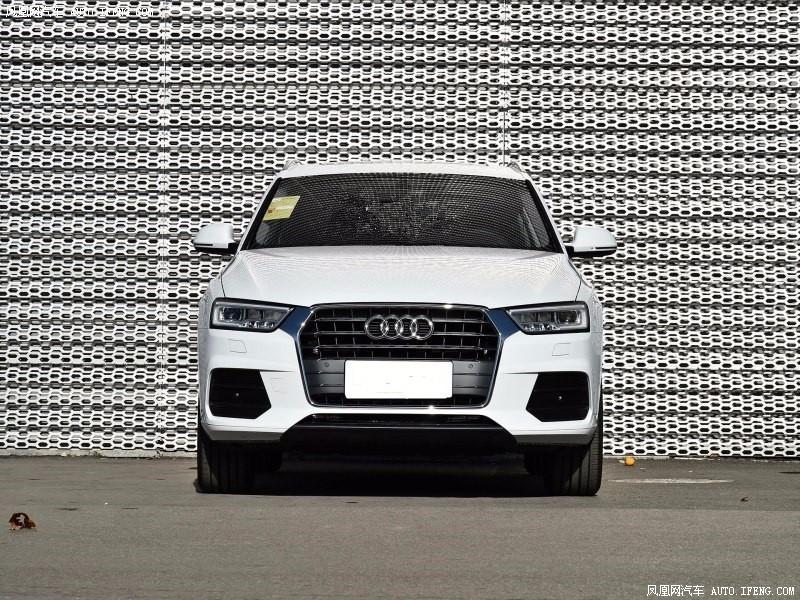 全新奥迪Q3最新价格 奥迪Q3运动型SUV