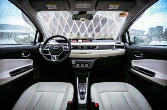 纯电动SUV云度π1促销优惠价 全国最低报价