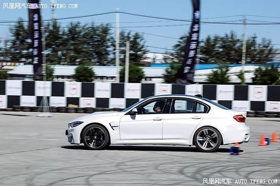 高品质速度新概念 BMW M驾控会落幕金秋-图10