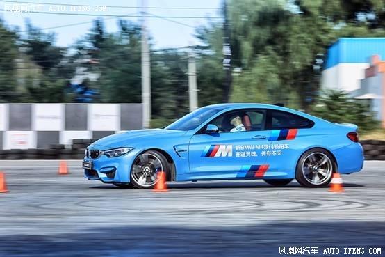 高品质速度新概念 BMW M驾控会落幕金秋-图12