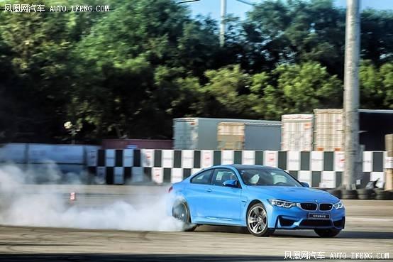 高品质速度新概念 BMW M驾控会落幕金秋-图13