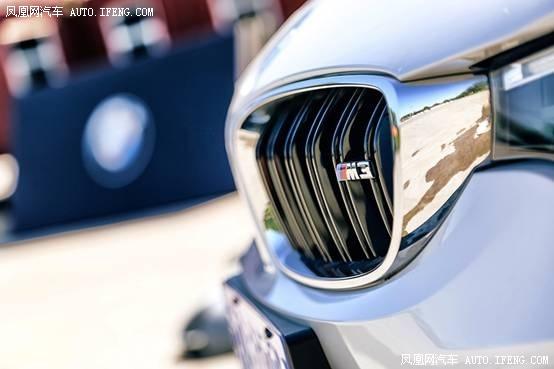 高品质速度新概念 BMW M驾控会落幕金秋-图5
