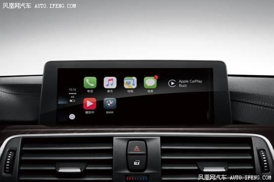 越级而来 新BMW 3系2019款动感上市-图5