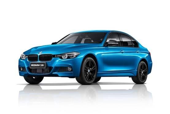 越级而来 新BMW 3系2019款动感上市-图2