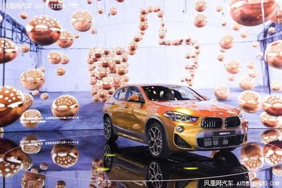 宝马携强大产品阵容亮相2018年杭州车展