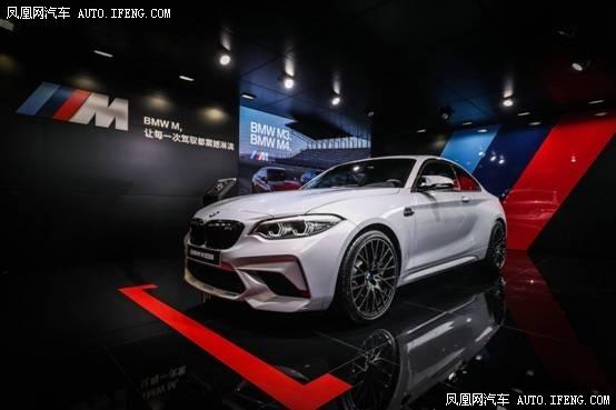 宝马携强大产品阵容亮相2018年杭州车展-图6