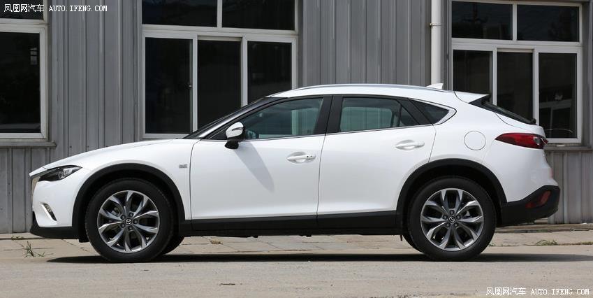 18款马自达CX4最新报价 标配最低多少钱_东京1.5分彩计划