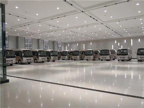 丰田考斯特改装厂价直销厂家接单价格抄底