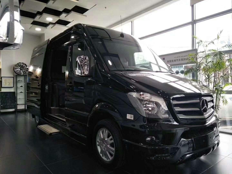 凤凰网汽车 包头 降价 正文  进口奔驰斯宾特是进口商务车,产地:德国