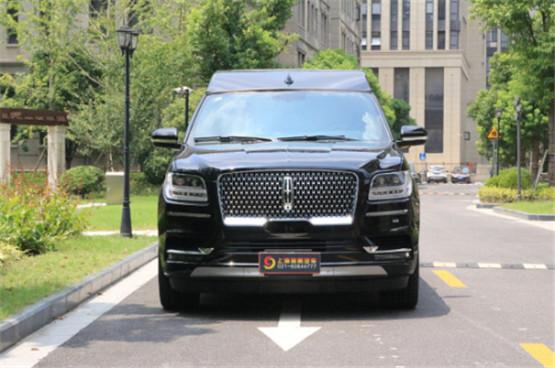 19款林肯领袖一号运动型商务SUV新报价_七星彩开什么奖结果