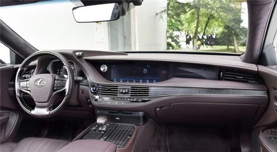 新雷克萨斯Lm300350高端车型混动新锐_凤凰彩票购彩大厅