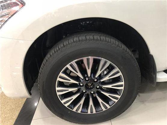全新19款尼桑途乐SE日产经典SUV首促价_北京pk10历史开奖记录