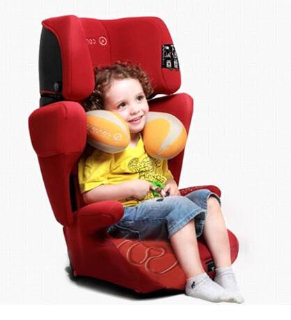 2019十大安全座椅品牌 儿童座椅排行榜/
