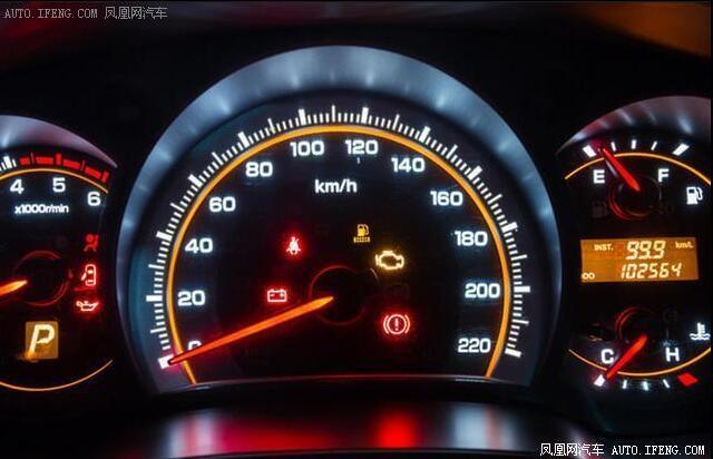 老司机都不一定知道的加油小常识