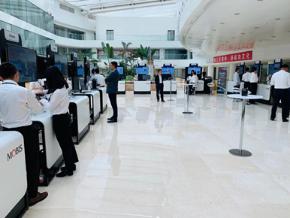 现代摩比斯对此次活动十分重视,由韩国总部研究所、中国研究所、中国销售部门的精兵强将历时数月进行缜密筹划、精心组织,并在活动现场派出大量技术人员为莅临的北汽专家进行讲解和介绍。