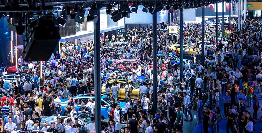 TNGA產品頻發 一汽豐田產品力越發強大