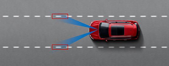 让开车更简单 体验2020款奇骏ProPILOT