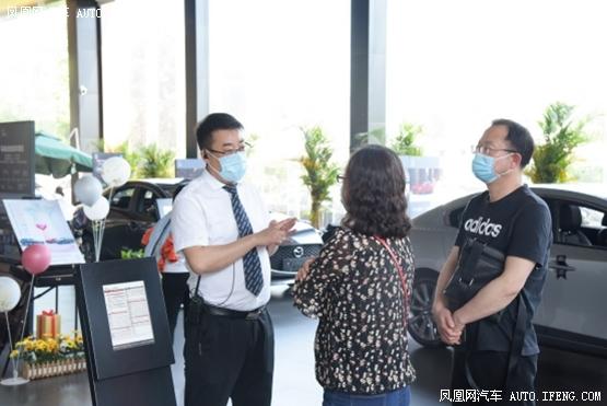 西安五一(云)车展刺激车市加速回暖 行业新闻 丰雄广告第6张