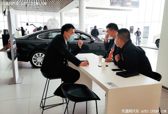 西安五一(云)车展刺激车市加速回暖 行业新闻 丰雄广告第8张