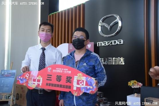 西安五一(云)车展刺激车市加速回暖 行业新闻 丰雄广告第9张