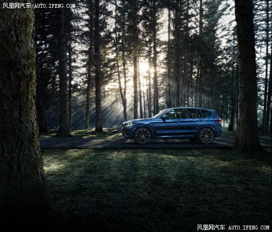 0首付开走BMW X3 无压力晋升全能
