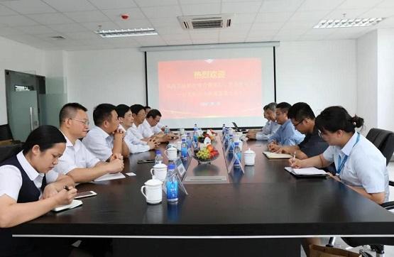 珠海农商银行与中兴智能汽车融资合作