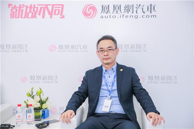 专访宝能汽车广东大区总经理王艾青先生