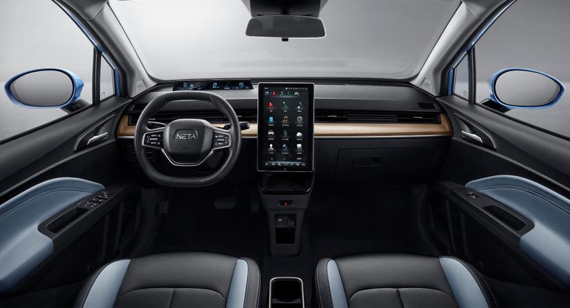 持续进化,哪吒V语音控制功能领先同级车型