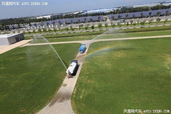 华晨宝马连续第五年发布可持续发展报告