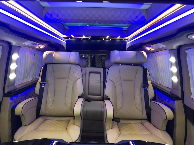 奔驰V260豪华商务车配置价格现车图片介%_凤凰彩票网